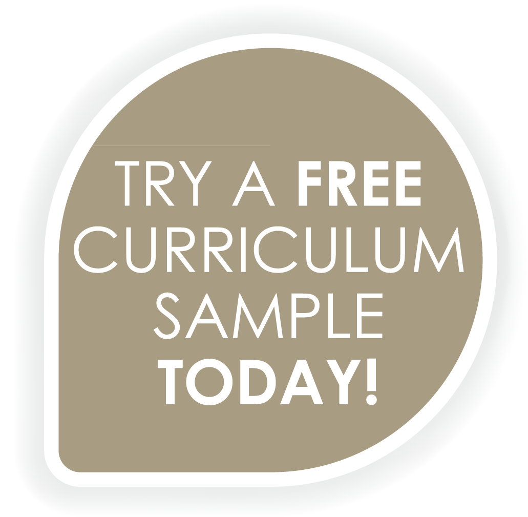 Curriculum button_